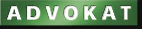 Logo Firma Advokat - Offizielle Verrechnungsstelle der Republik Österreich